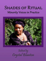 Shades of Ritual Minority Voices in Practice