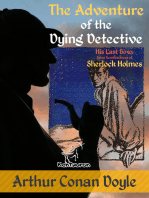 The Adventure of the Dying Detective (His Last Bow