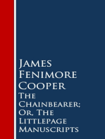 The Chainbearer; Or, The Littlepage Manuscripts