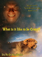 What Is It Like To Be Crazy