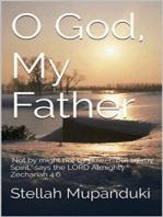 O God, My Father 2nd Edition
