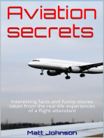 Aviation secrets