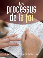Les Processus de la Foi