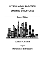 Introduction to Design of Building Structures