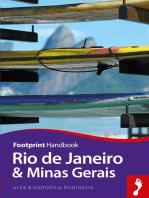 Rio de Janeiro & Minas Gerais