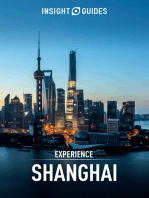 Insight Guides Experience Shanghai (Travel Guide eBook)