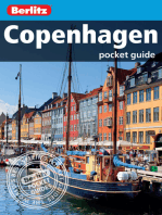 Berlitz Pocket Guide Copenhagen (Travel Guide eBook)