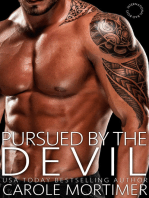 Pursued by the Devil