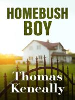 Homebush Boy