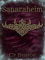 The Endonshan Chronicles Book 2
