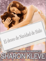 El deseo de Navidad de Halo