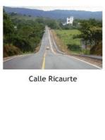 CALLE RICAURTE. Italia - Colombia: solo andata