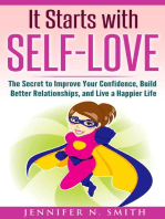 It Starts with Self-Love