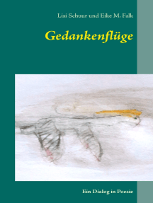 Gedankenflüge: Ein Dialog in Poesie