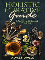 Holister Curative Guide