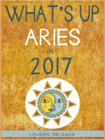 What's Up Aries in 2017