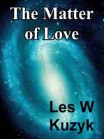 The Matter of Love