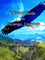 A Travel Guide to Durango, Colorado