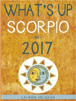 What's Up Scorpio in 2017