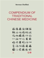 Compendium of Traditional Chinese Medicine
