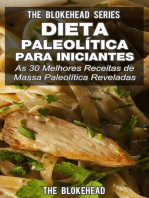 Dieta Paleolítica para Iniciantes
