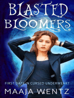 Blasted Bloomers