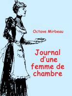Le Journal d'une jeune femme de chambre