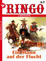 Ringo 3 Romane Nr. 9 – Western