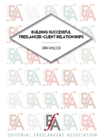 Building Successful Freelancer-client Relationships