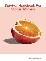 Survival Handbook For Single Women