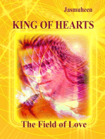 King of Hearts - The Field of Love