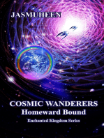 Cosmic Wanderers - Homeward Bound