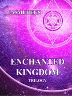 Enchanted Kingdom Trilogy