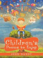 Children's Poems to Enjoy