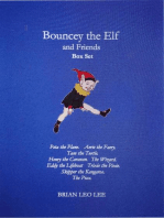 Bouncey the Elf and Friends