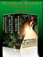 Witches of Bayport (The Series) Boxed Set