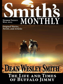 Smith's Monthly #20: Smith's Monthly, #20