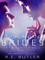 Norlanian Brides Volume One