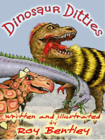 Dinosaur Ditties