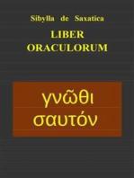 Liber oraculorum