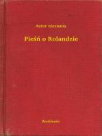 Pieśń o Rolandzie