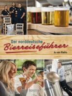 Der norddeutsche Bierreiseführer