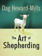 The Art of Shepherding