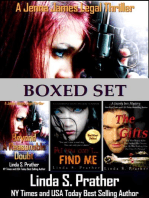 Mystery/Thriller Box Set