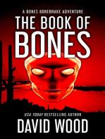 The Book of Bones- A Bones Bonebrake Adventure