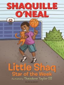Little Shaq: Star of the Week
