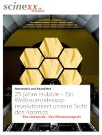 25 Jahre Hubble