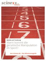 Gene, Doping und Medaillen