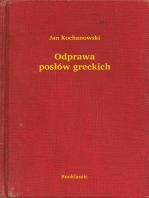 Odprawa posłów greckich