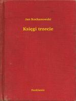 Księgi trzecie